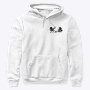 Premium Pullover Hoodie